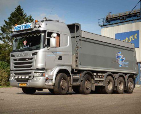 Heitink Scania